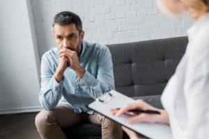 la consultation à distance avec un psychologue