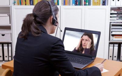 Pourquoi consulter un psychologue par téléphone ?
