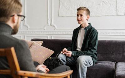 Pourquoi consulter un psychologue scolaire ?