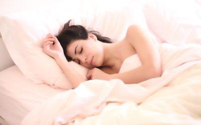 Comment traiter les troubles du sommeil ?